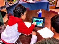 students using ipad_consumption